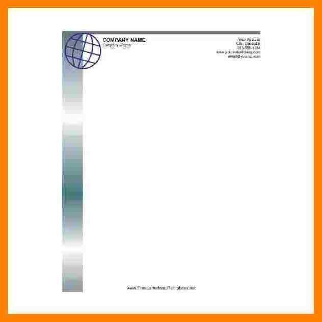 13+ letterhead sample for construction company | farmer resume