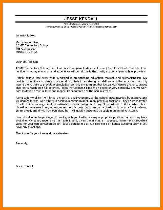 9+ cover letters for teachers | billing clerk resume