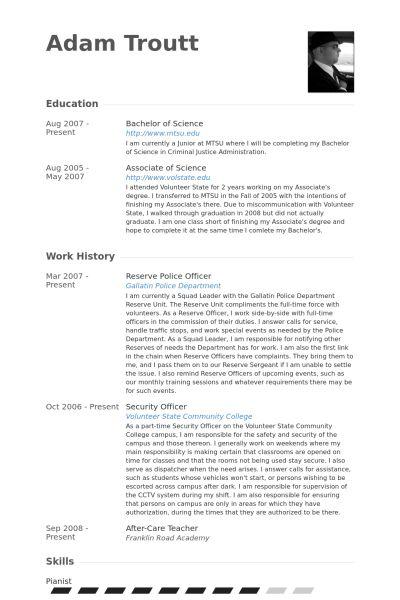 correctional officer job description free correction officer job ...