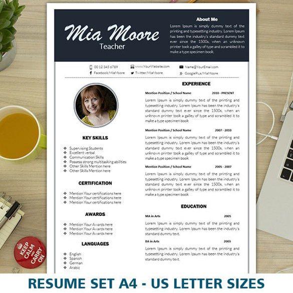 resume letter examples resume format 2017 resume letter examples ...