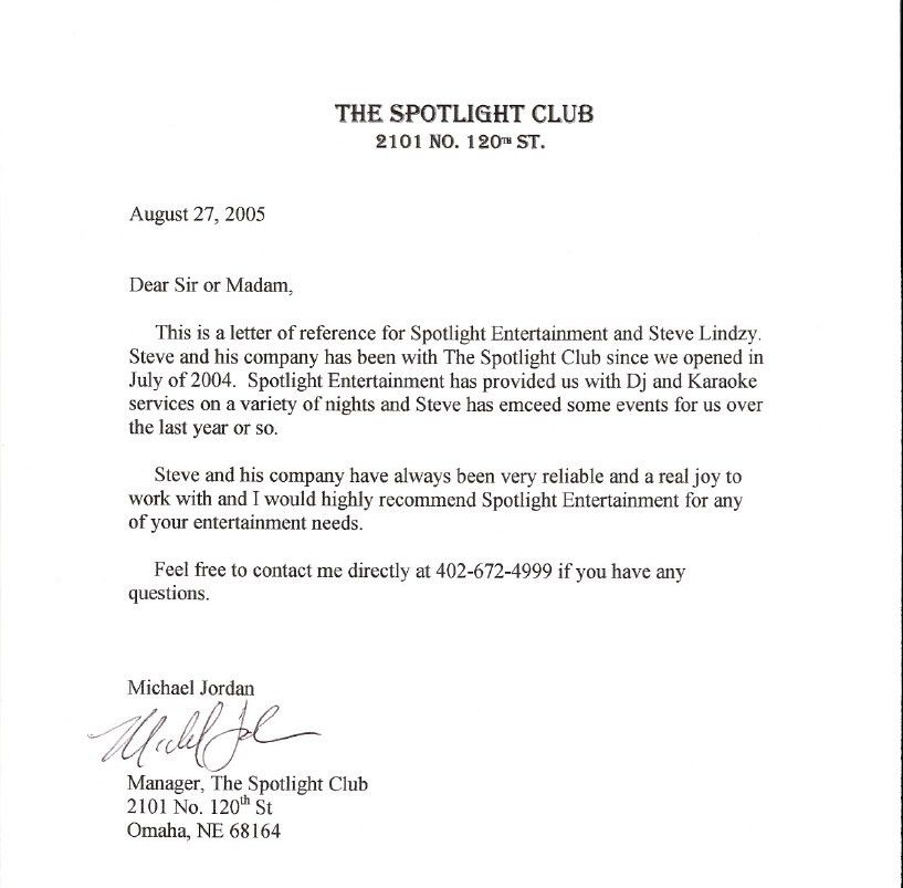 Membership Resignation Letter. Best Photos Of Private Club ...