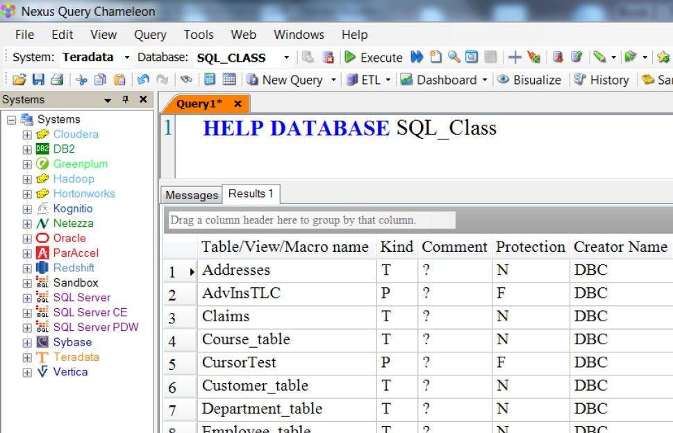 HELPFUL DBA SQL | Life goes on