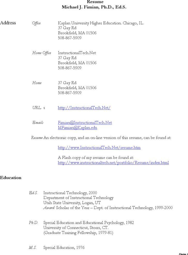 Paraeducator Resume Sample. elementary teacher cover letter sample ...