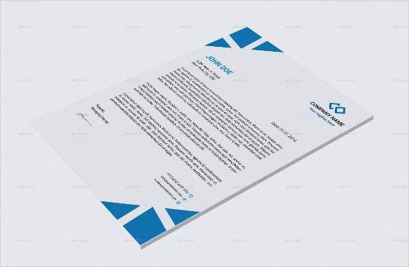 10+ Legal Letterhead Templates – Free Sample, Example Format ...