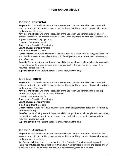 job objective resume 18 sample resume objectives free sample photo ...