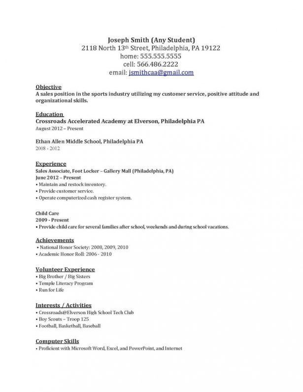 Resume : Templates Resume Free Format For Professional Resume ...