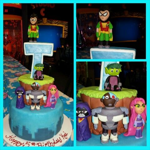 1000 images about teen titans go party on pinterest