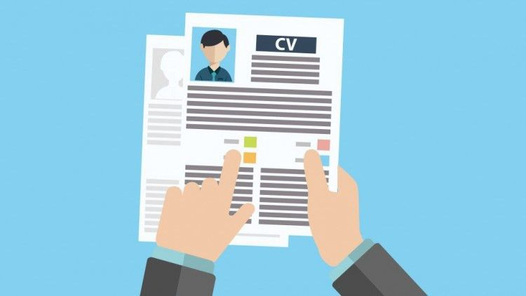 Write a Powerful Resume Using Our Tried & Tested Template! | Udemy