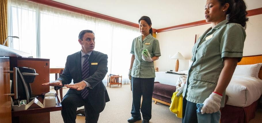 Executive Housekeeper - Careers in BC Tourism - go2HR