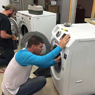 Appliance Repair Training   Fred's Appliance Academy