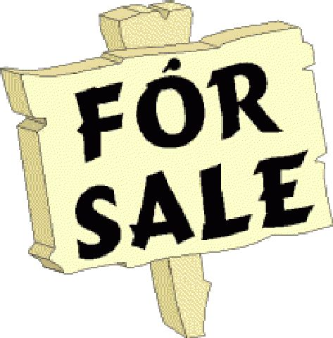 Doc.#700700: House for Sale Sign Template – Doc700700 House for ...