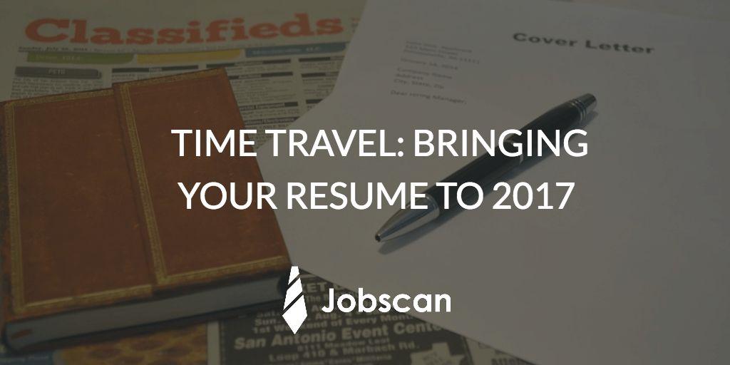 Top Resume Skills for 2017 - Jobscan Blog