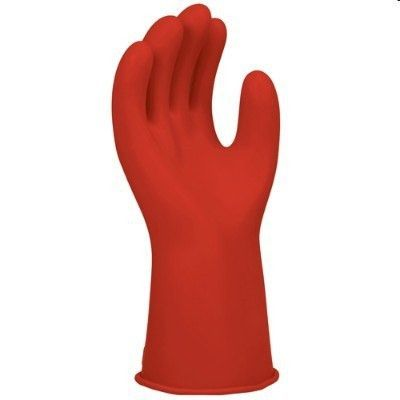 """Salisbury® 11"""" Class 0 Low Voltage Electricians Gloves, Red, Mfg ..."""