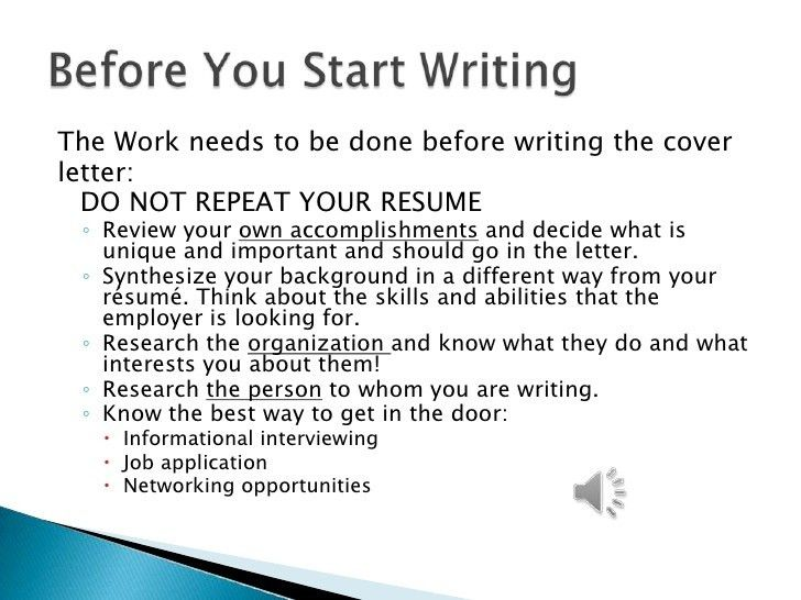 Download What Should Be In Cover Letter | haadyaooverbayresort.com