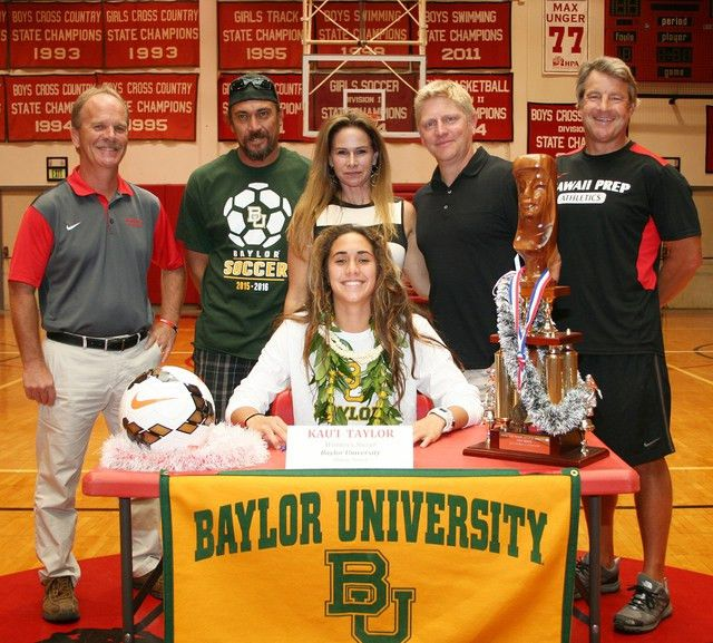 HPA national letter of intent signing - North Hawaii News