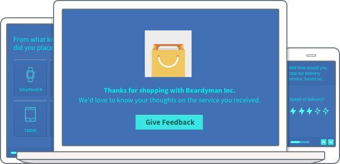 Free Customer Feedback Online Form Template | Typeform