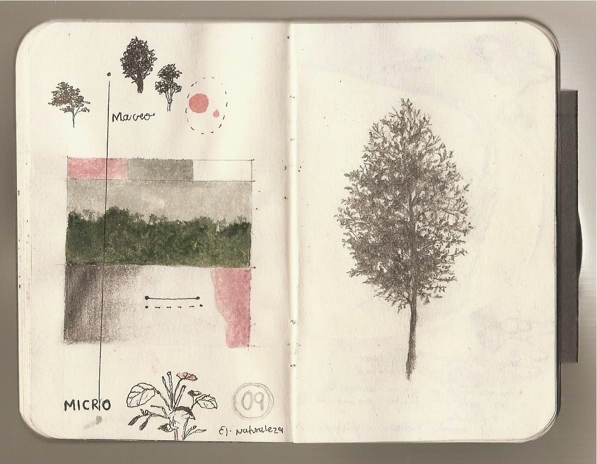 1000 images about beautiful notebook pages on pinterest for Minimal art journal