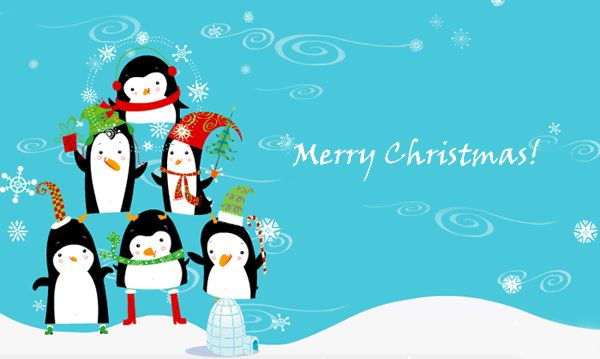 Free Christmas Cards | Christmas Day Greetings