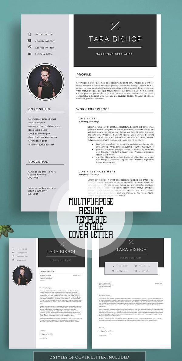 Best 25+ Executive resume template ideas on Pinterest | Layout cv ...
