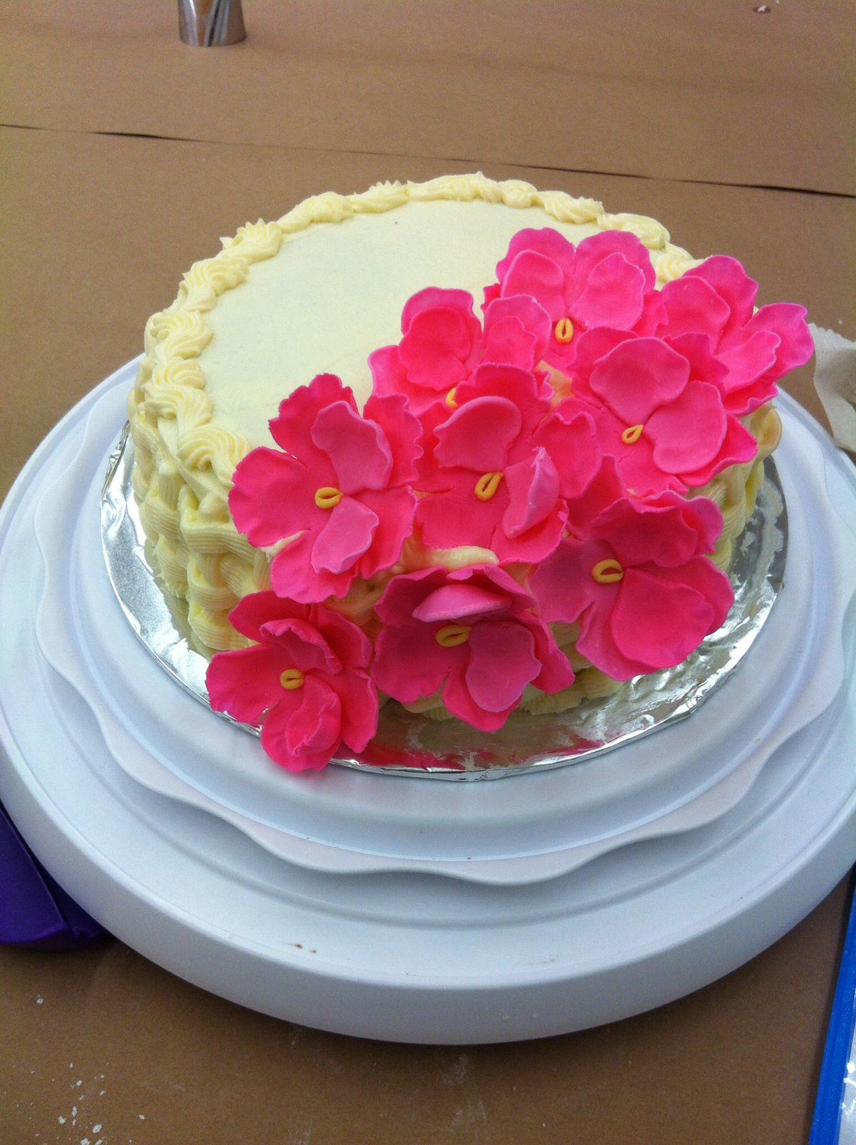 Wilton Cake Decorating Course Michaels : Wilton cake decorating, Wilton cakes and Soap cake on ...