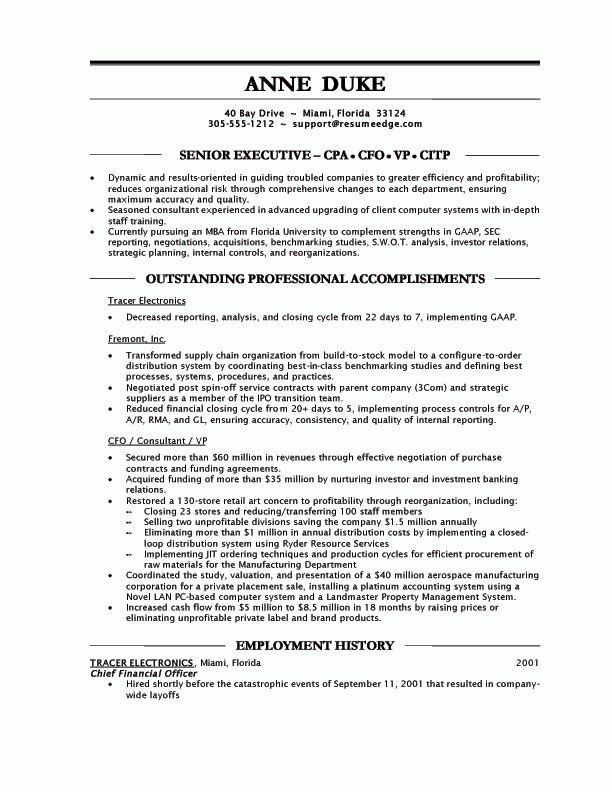 chief of staff resume sample top 8 hospital chief of staff resume