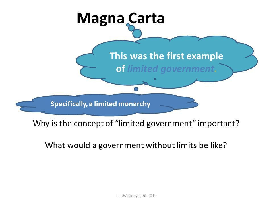 Label Your Foldable: Magna Carta Mayflower Compact - ppt download