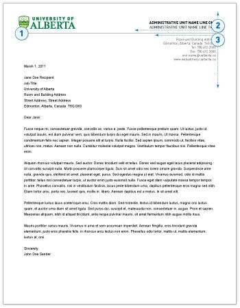 letterhead - Google Search | offer | Pinterest | Business letter ...