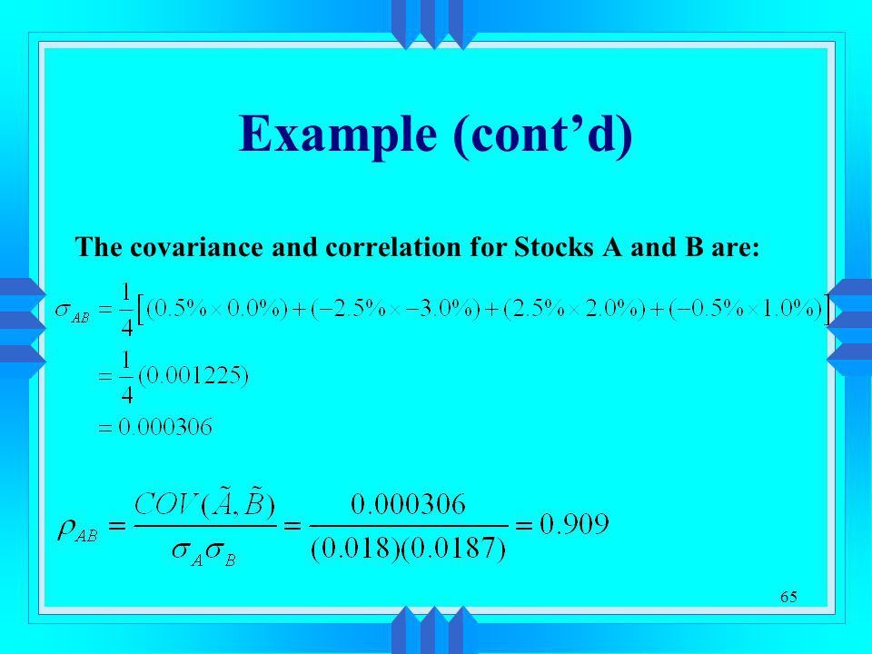 Chapter 2 Valuation, Risk, Return, and Uncertainty - ppt download