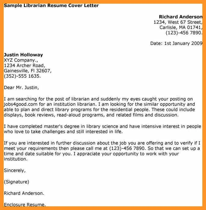 what a cover letter should look like | bio letter format