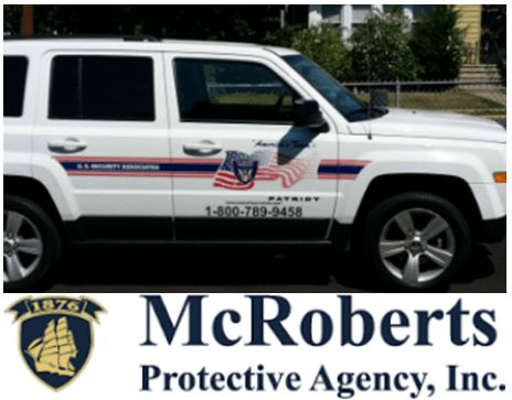 U.S. Security Associates Acquires McRoberts Protective Agency ...