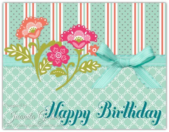 Sample Birthday Cards Birthday Wishes Messages And Greetings – Sample of Birthday Card