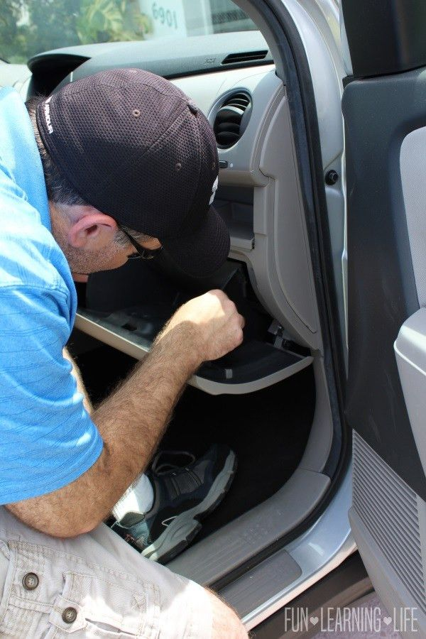 5 Areas Not To Forget When Spring Cleaning Your Vehicle! - Fun ...