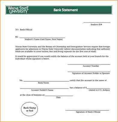 12+ fake bank statement | academic resume template