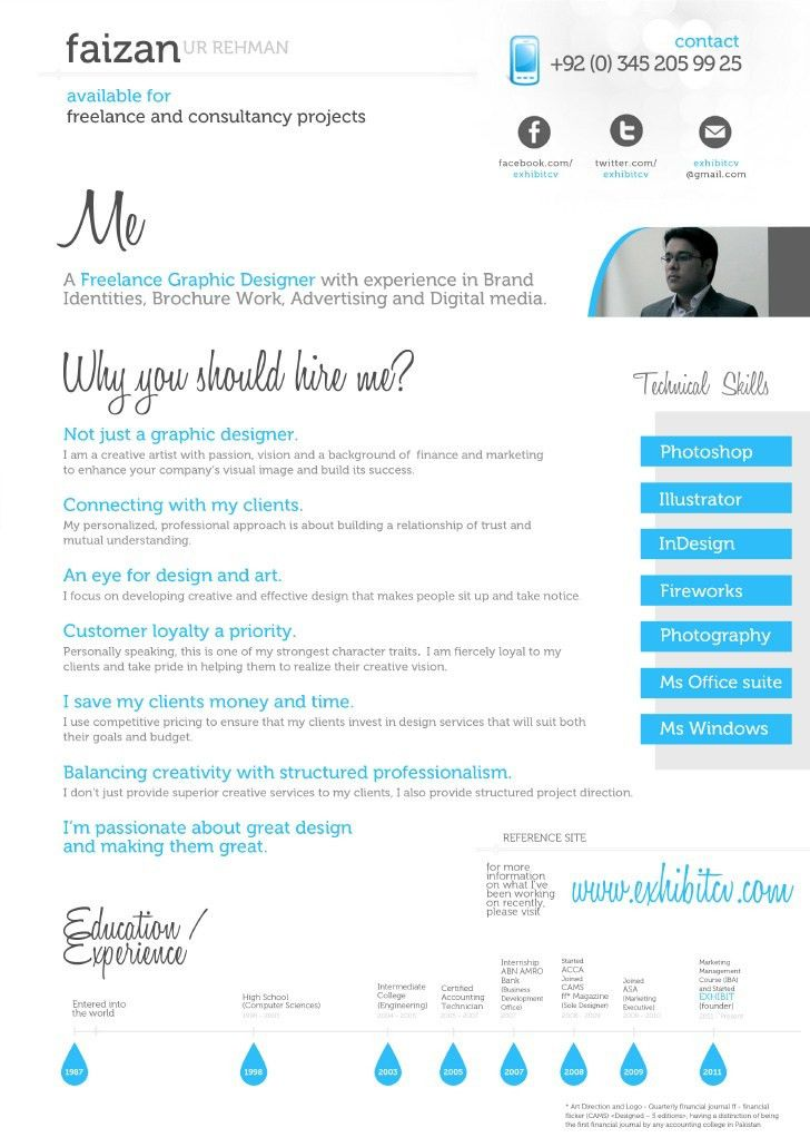 18+ [ Cover Letter For Graphic Designer ] | Graphic Designer Cv ...