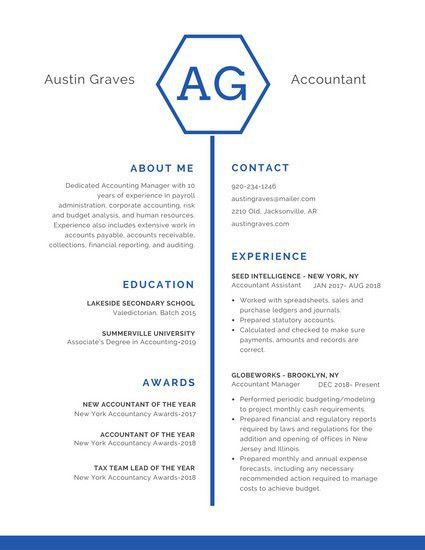 Attractive Design Proffesional Resume 16 Professional Resume ...