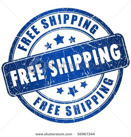 Free Shipping on $40 or More!