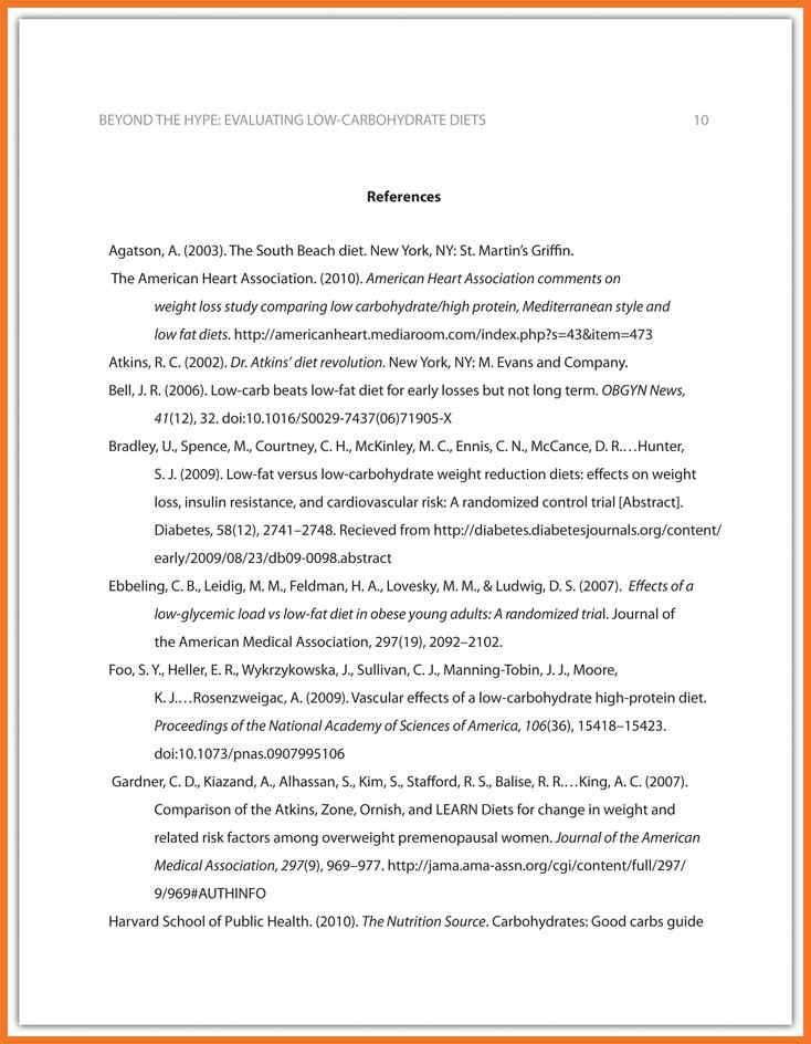 Apa Abstract Template. 40 Apa Format Style Templates In Word Pdf .