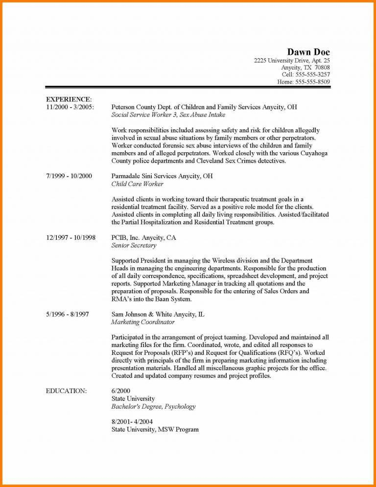 Sample Social Work Resume Cover Letter. youth support worker cover ...