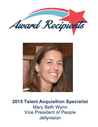 Who's the Best in Chicago's Talent Acquisition? Our Mary Beth Wynn ...