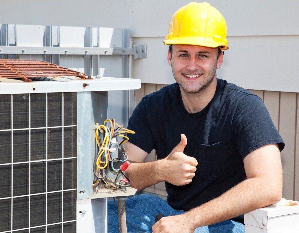 HVAC / Heating & Cooling System Financing | TimePayment