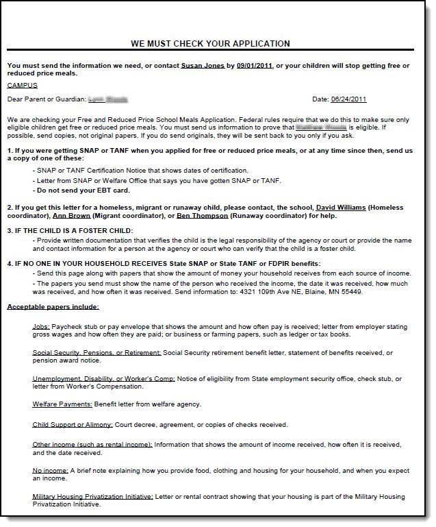 free printable child support payments viiolation notice sample ...