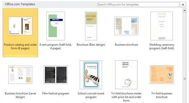 Brochure Templates: Coupon Template. Banquet Ticket Template ...