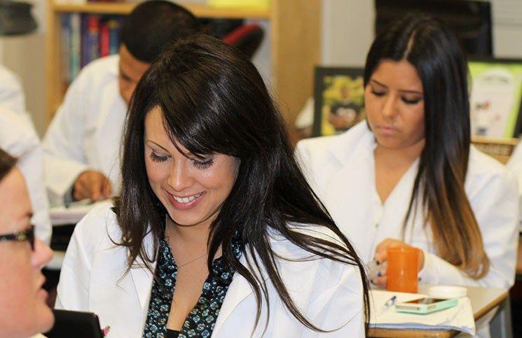 Certified Pharmacy Technician Training | Riverside | Huntington ...