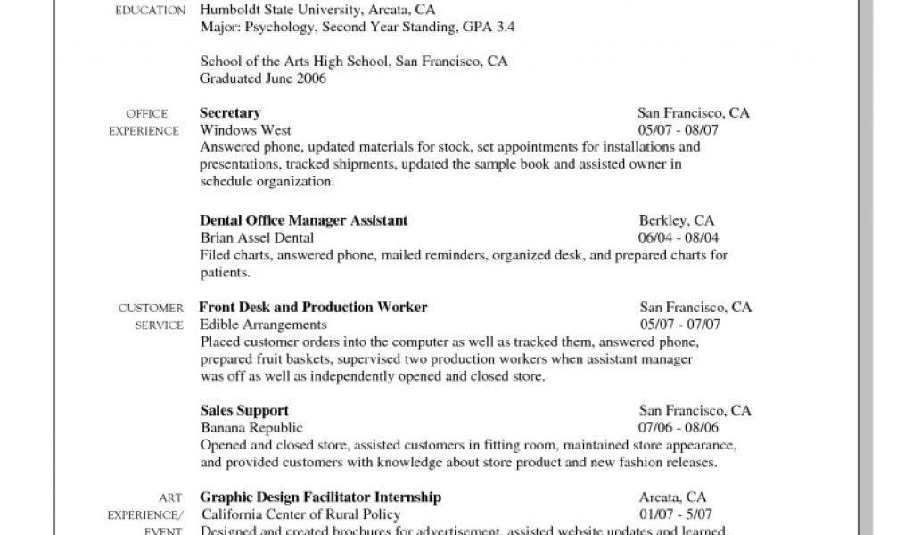 Fitting Room Attendant Sample Resume Fitting Room Attendant Sample - fitting room attendant sample resume