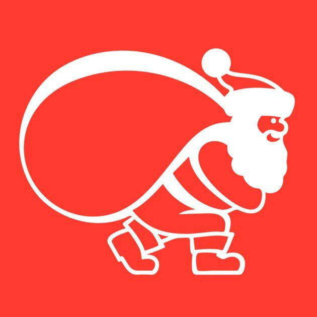 Santa's Bag - Christmas Gift List on the App Store