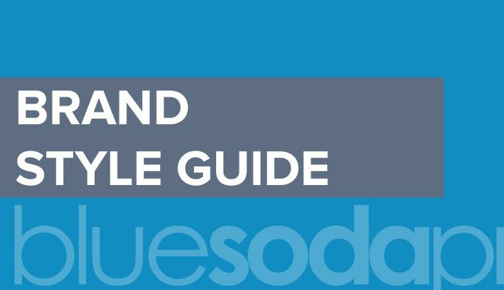 How to Create a Brand's Visual Style Guide | Template Included ...
