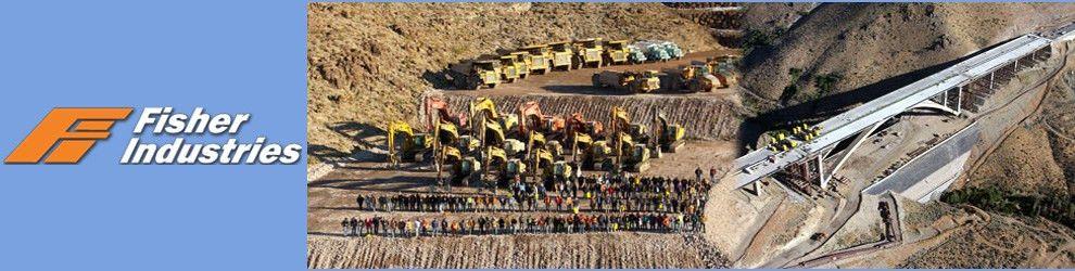 Water Truck Driver - Tucson, AZ Jobs in Tucson, AZ - Fisher Industries