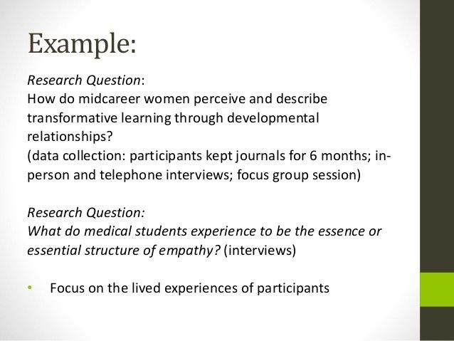Class 6 research quality in qualitative methods rev may 2014
