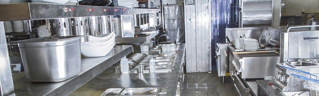 restaurant cleaner Archives  