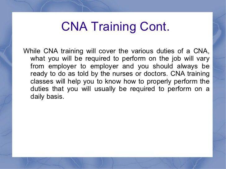 cna. description allows 4. cna resume responsibilities description ...